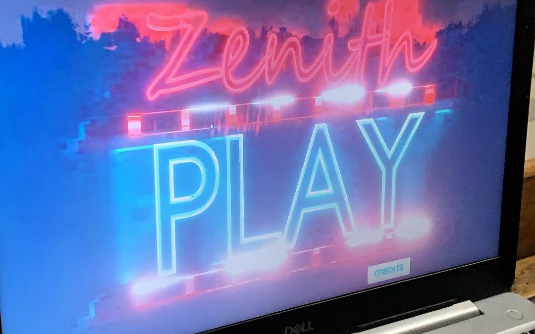 Zenith Prototype Showcase 6th March 2020